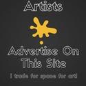 Artist Advertising